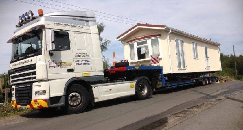 Abaco Mobile Homes Caravan Dealer Southminster