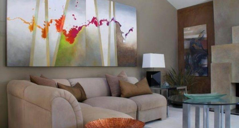 Abstract Wall Art Your Home Without Making