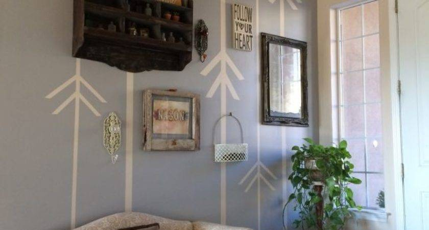 Accent Wall Ideas Small Living Room Get Good Shape