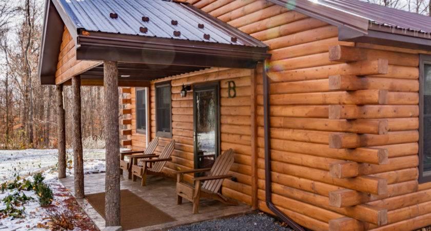 Accommodations Cabin Cayuga Lake Cabins