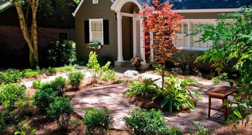 Add Curb Appeal Your Yard Hgtv