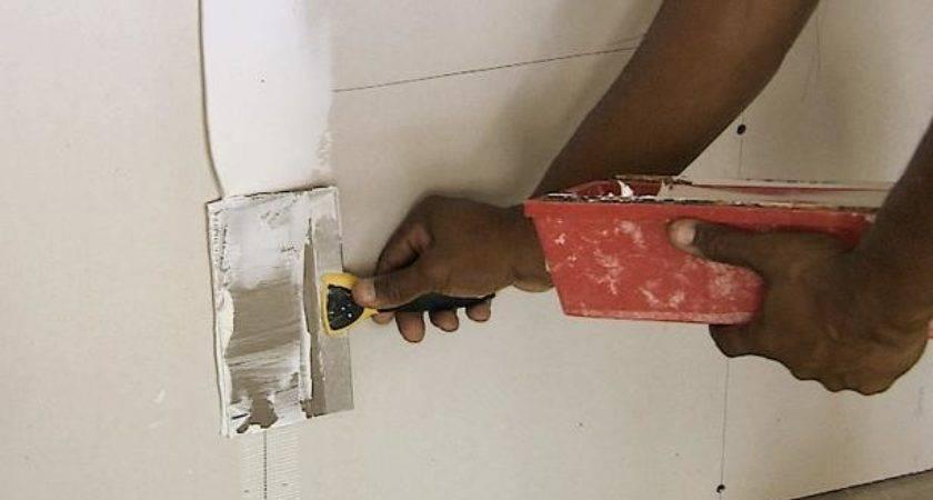 Add Drywall Refinish Garage Tos Diy