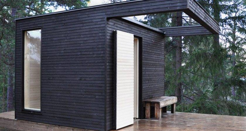 Add Room One Sauna House