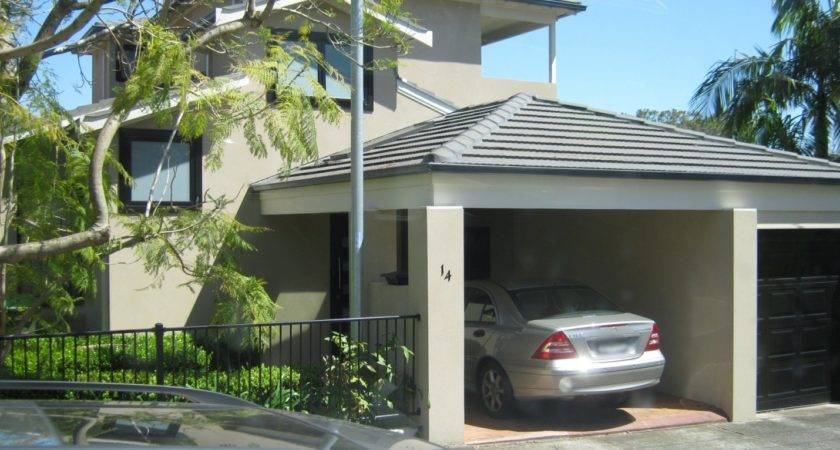 Adding Carport Your Home Attractive Carports