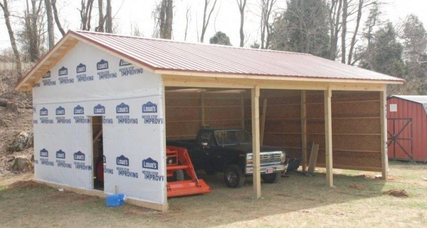 Adding Existing Detached Garage Designs