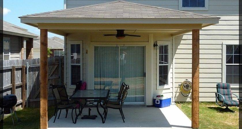 Adding Metal Porch Roof San Antonio Patio Covers Amp