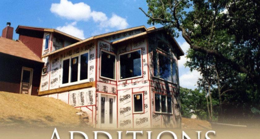 Addition Construction
