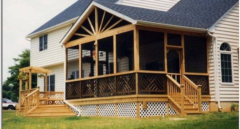 Additions Enclosed Porch Kits Karenefoley