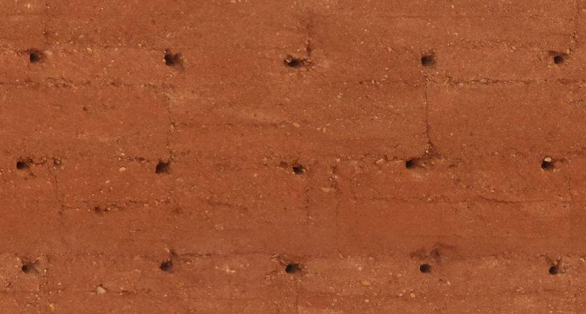 Adobe Wall Morocco Architextures