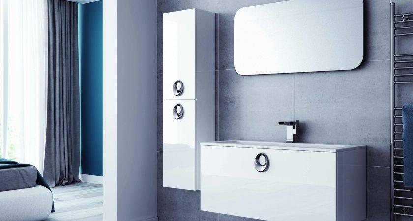Adriatic Designer Modular Bathroom Furniture