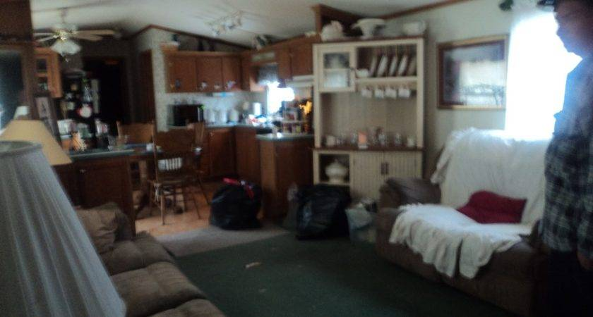 Adserps Guinea Lane Mobile Home Moved