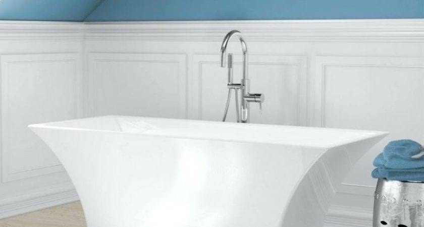 Advanced Inch Bathtub Shower Combo