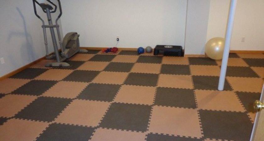 Advantage Disadvantages Gym Flooring Tiles