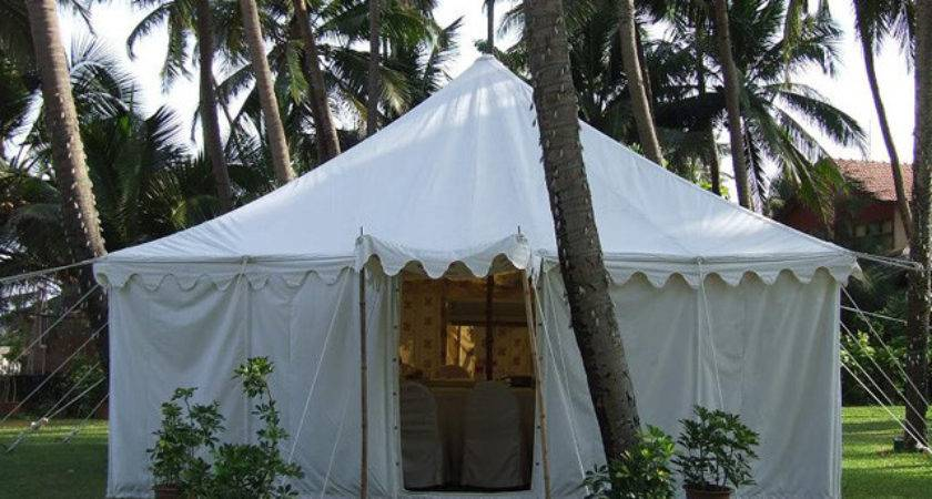 Adventure Accomodation Goa Multipurpose Hall