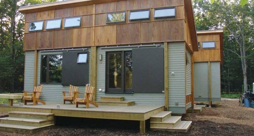 Affordable Eco Friendly Prefab Homes Modular