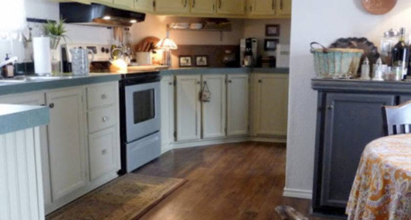 Affordable Ideas Mobile Home Kitchen Cabinets
