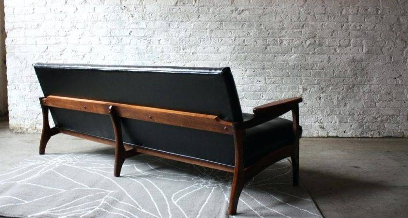 Affordable Mid Century Modern Sofa Alluring