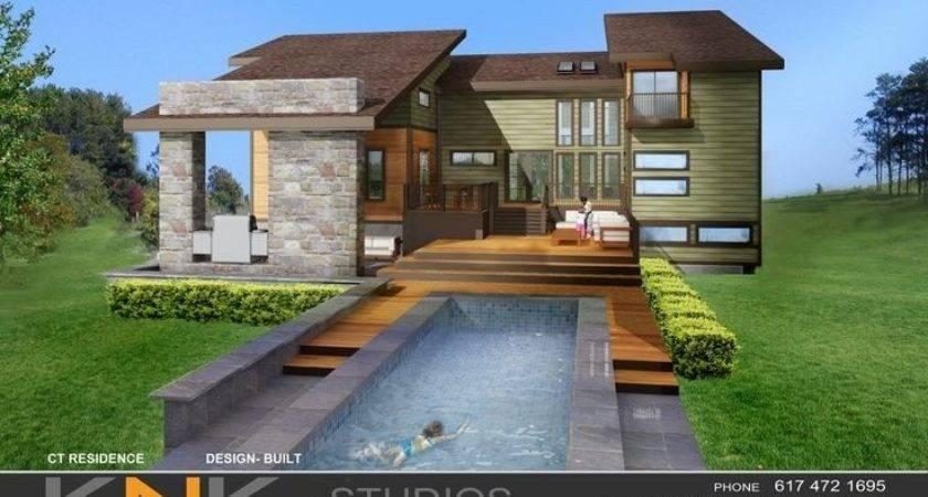 Affordable Modern House Plans Elegant Contemporary