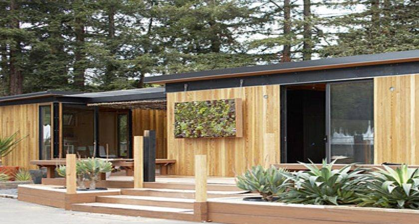 Affordable Modern Prefab Homes Cottage