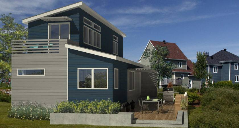 Affordable Modern Prefab Homes Plans Bestofhouse