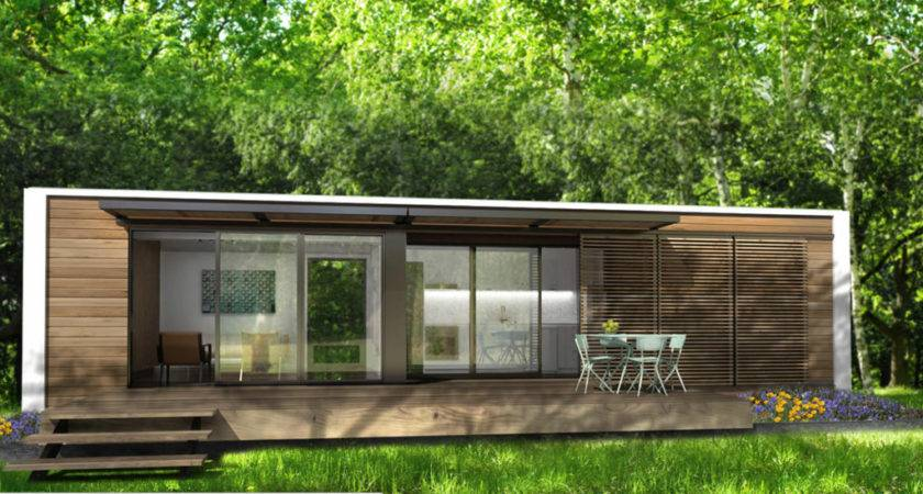 Affordable Modern Prefab Homes Stunning Venti Mini Home