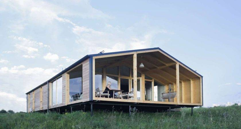 Affordable Prefab Cabin Dubldom Now Accepting Pre