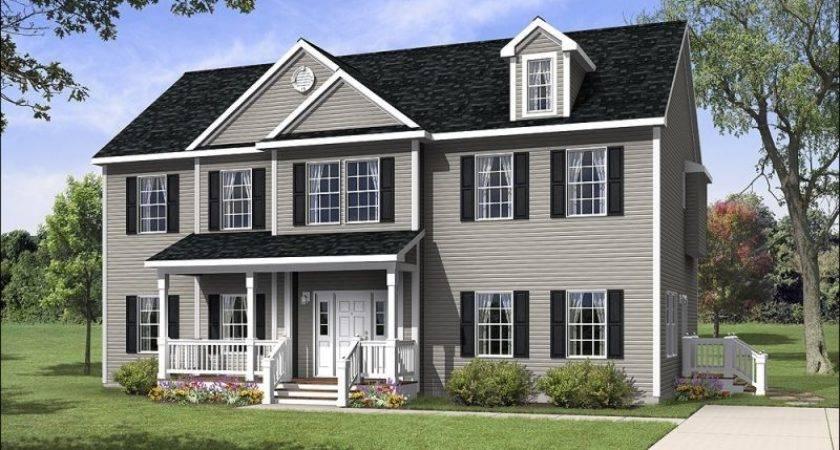 Agl Homes Titan Sectional Modular Plans