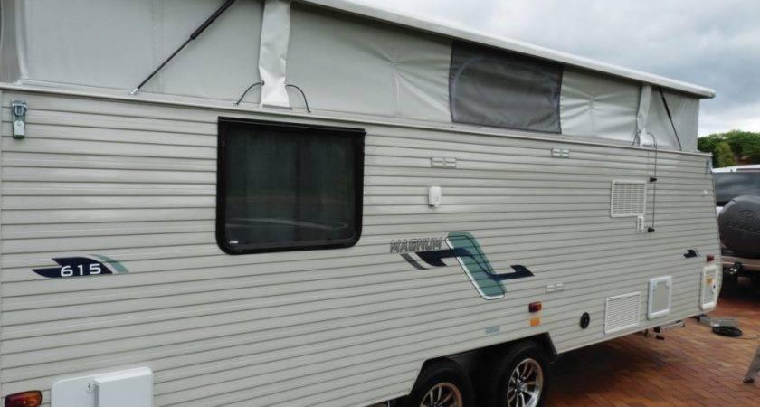 Air Lifter System Caravan Motorhome Tour