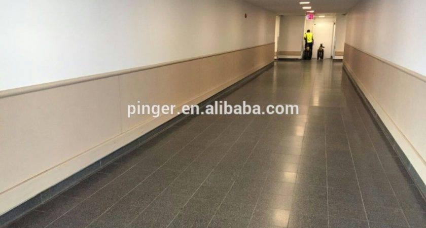 Airport Wall Protection Vinyl Panels Buy Rigid