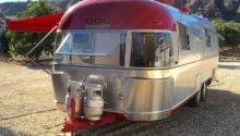 Airstream Argosy California