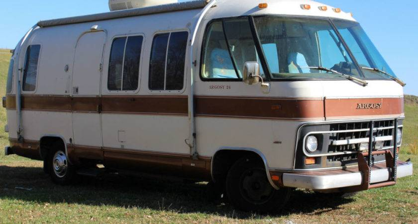 Airstream Argosy Iowa
