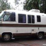 Airstream Argosy Motorhome Photos Viewrvs