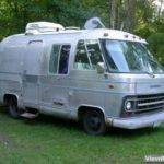Airstream Argosy Motorhome Viewrvs