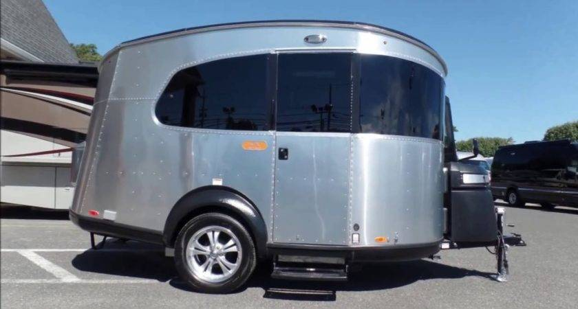 Airstream Basecamp Small Light Weight Travel