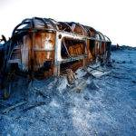 Airstream Bombay Beach Salton Sea Flickr