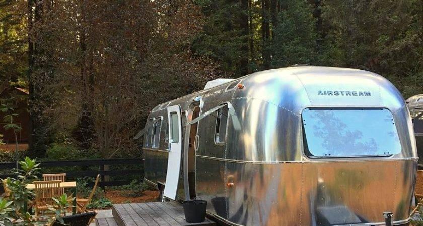 Airstream Camping Autocamp Locals Travel Tips
