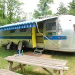 Airstream Camping Flickr Sharing