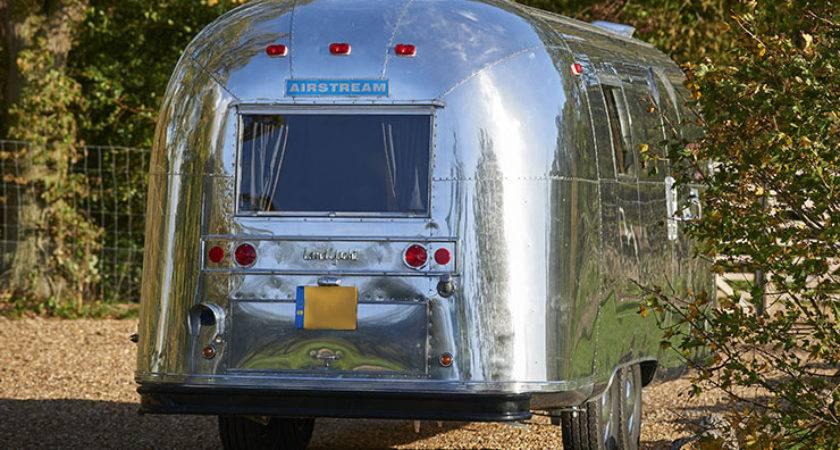 Airstream Services Repairs Vintage