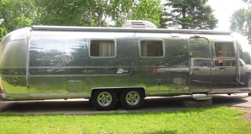 Airstream Sovereign Wisconsin
