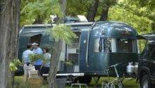 Airstream Therapy Argosy Restoration
