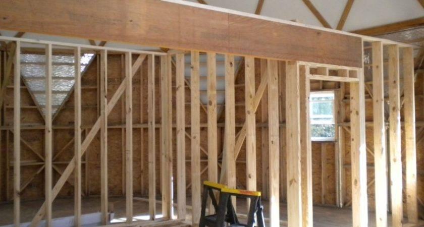 Alabama Dome Home Built Econodome Beam Frame Kit