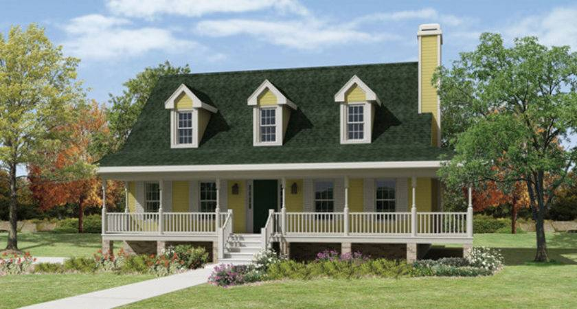 Albert Country Home Plan House Plans More