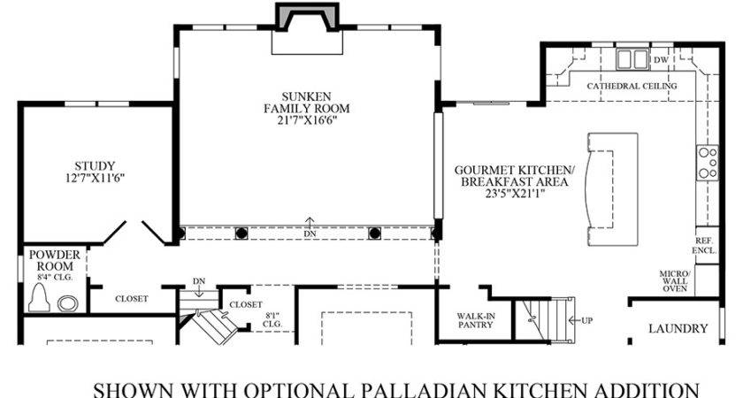 Alexandria Estates Chelsea Home Design