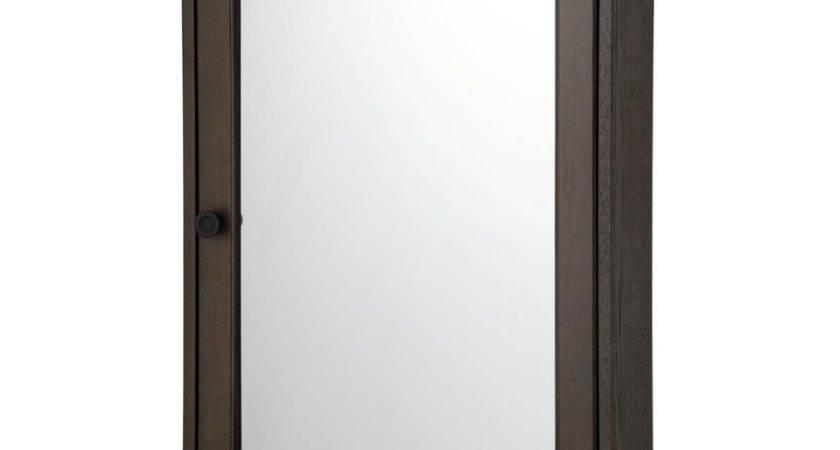 Allen Roth Fldc Flintshire Bathroom Wall Cabinet