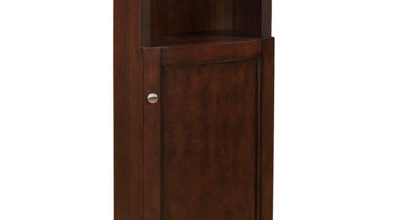 Allen Roth Linen Cabinet Cabinets Matttroy