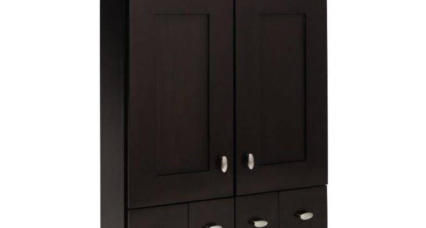 Allen Roth Palencia Wall Cabinet Cabinets Matttroy