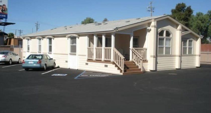 Alliance Manufactured Homes Fairgrounds San Jose
