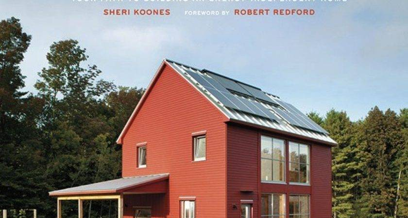 Almost Off Grid Prefab Homes