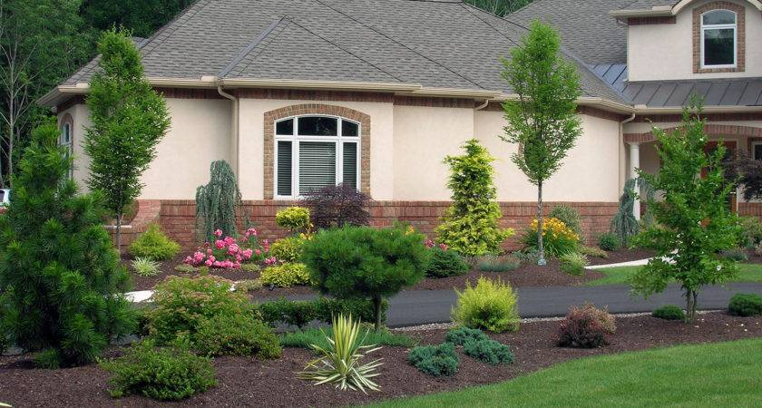 Almost Perfect Landscaping