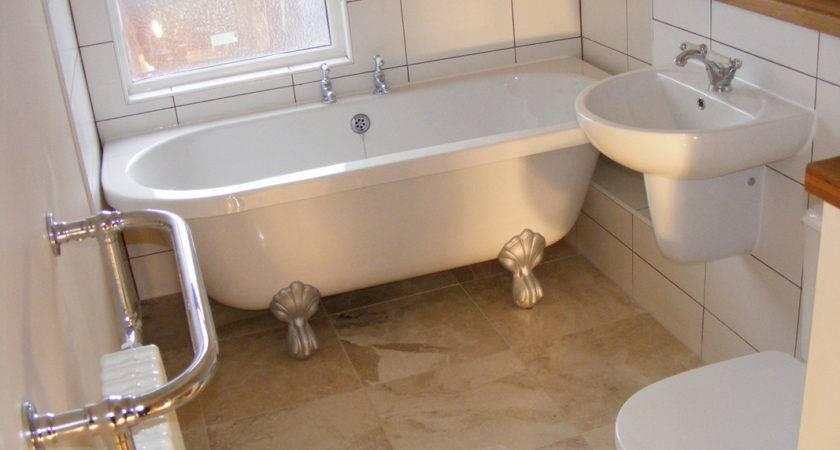 Alternative Bathroom Flooring